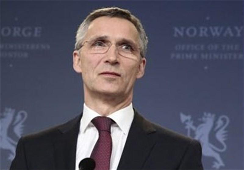 الأمین العام لحلف الناتو: لایمکن بدون روسیا حل الصراعات الرئیسیة فی العالم