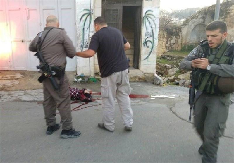 مُبعد فلسطینی لدول الخلیج(الفارسی): أین عاصفة حزمکم من فتیات فلسطین !
