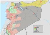 تلفات سنگین تکفیریها در جبهههای مختلف و ادامه تجاوزات نظامی ترکیه به سوریه