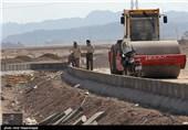 پروژههای عمرانی و شهری در کرج افتتاح شد