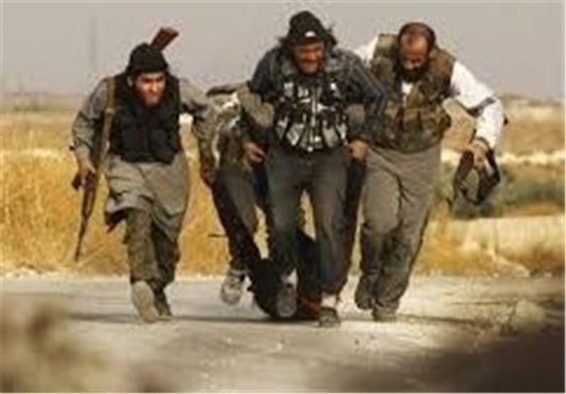 """داعش"" ینسحب بالکامل من ناحیتین غربی مدینة الموصل العراقیة"