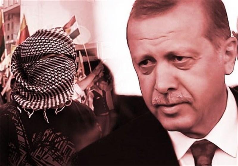 لماذا دقت أنقرة ناقوس الحرب على أکراد سوریة ؟