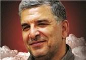 کشف پیکر مطهر سردار شهید رضا فرزانه پس از6 سال