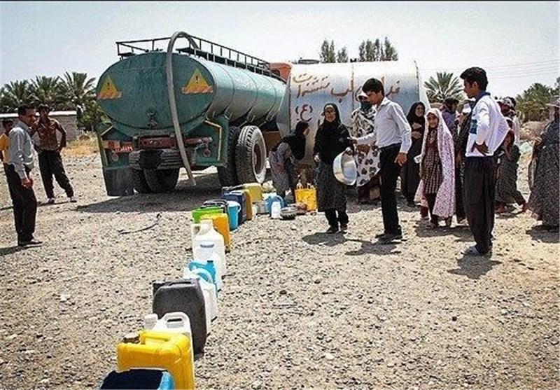 7 روستای مرکز استان مرکزی بامشکل کیفی آب مواجه هستند
