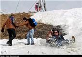 برگزاری 2 جشنواره تفریحی گردشگری زمستانی در آذربایجان غربی