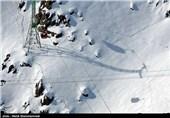 جزئیات نجات نفسگیر 33 کوهنورد گم شده در کولاک توچال