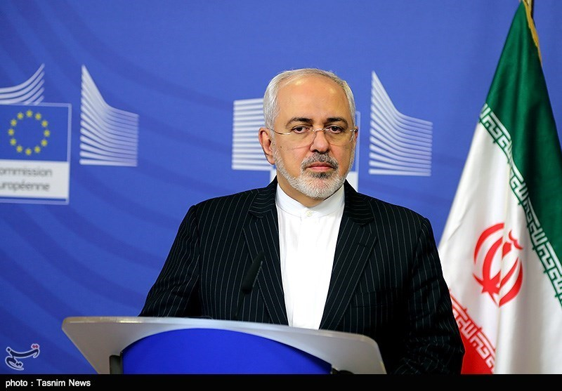 Iran's FM Says Dialogue Solution to Regional, Int'l Problems