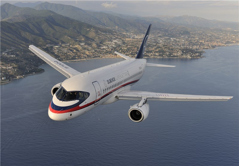 Russia Keen to Sell SSJ 100 to Iran: UAC Official