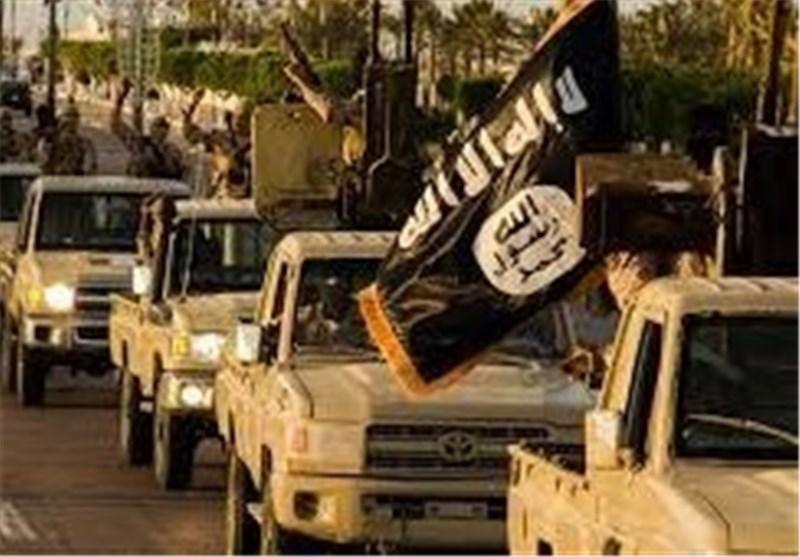 BAĞDAT'TAKİ PATLAMANIN SORUMLULUĞUNU IŞİD ÜSTLENDİ