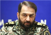 Air Defense Fully Ready to Protect Iran: Commander
