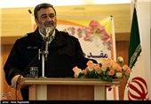 Commander Highlights Iran-Brazil Police Cooperation in Rio Games