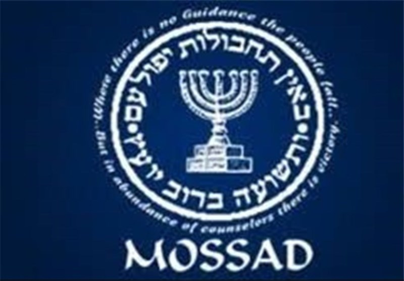 MOSSAD Başkanı Batı Asya Gündemi İle Bağlı New York'a Gitmiş