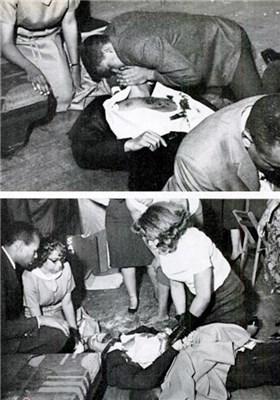 چند مورد تلاش برای ترور او با ناکامی مواجه شد، تلاشهایی که بعدها اف بی آی سعی کرد آن را به ملت اسلام نسبت دهد.هنگامی که او در یکی از سالنهای اجتماعات منهتن نیویورک سخنرانی میکرد سه مرد مسلح، او را از فاصلهٔ کم هدف 15 گلوله قرار دادند
