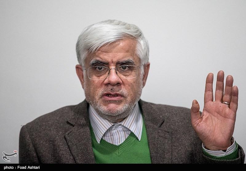 """اظهارات عارف درباره """"روی کارآوردن روحانی توسط اصلاحطلبان"""" تایید شد"""