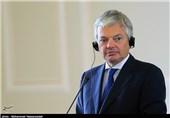 وزیر خارجه بلژیک: دیدار مفیدی با ظریف داشتیم/نیاز به کار در چند هفته آینده است