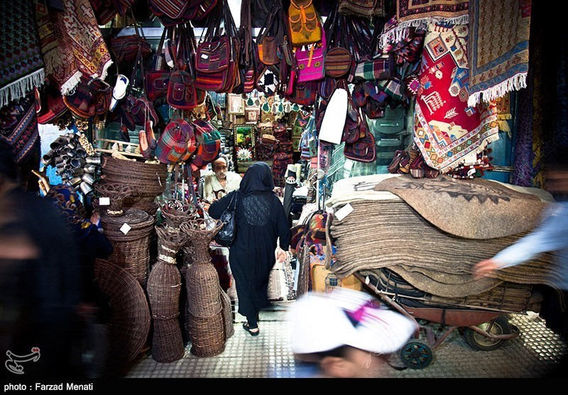 Traditional Bazaar in Kermanshah; A Tourist Attraction of Iran - Tourism news