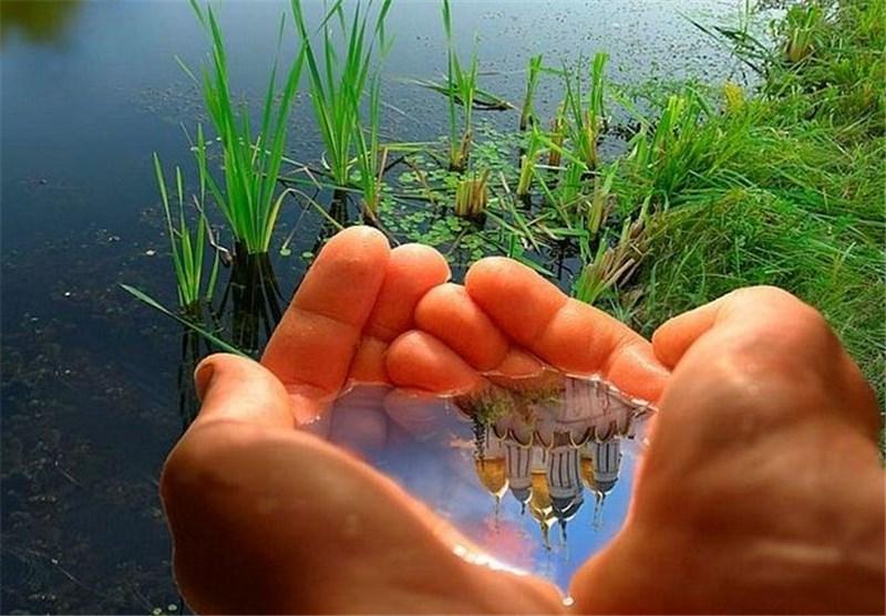 «معجزه آبخیزداری» ذخیره سازی آب در زیر زمین/ نظر مفسرین قرآن کریم در این باره چیست؟