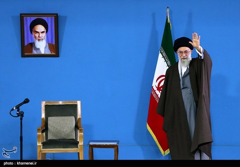 Leader Warns of Enemy Plots to Undermine Upcoming Polls in Iran