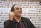 سیفالله صمدیان رییس هیئت مدیره انجمن عکاسان ایران شد