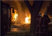 ترکیا: انفجار بولایة قیصری وانباء عن وقوع قتلى