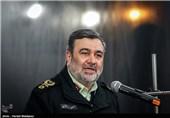 افزایش تحرکات تروریستها و اشرار در مرزهای ایران با حمایت برخی کشورها