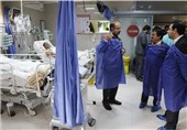 Nearly 4,000 COVID Patients at Hospital ICUs in Iran