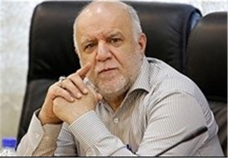 Iran's Oil Minister Not to Participate in Istanbul Talks: Report