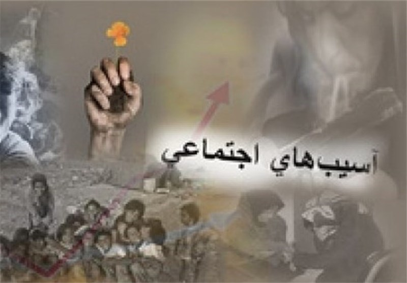 """ستاد """"فامسا"""" در دفتر اجتماعی و فرهنگی استانداری مرکزی راهاندازی شد"""