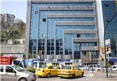 بانک ترکیهای قربانی تحریم ایران در حال همکاری نزدیک با خزانهداری آمریکا