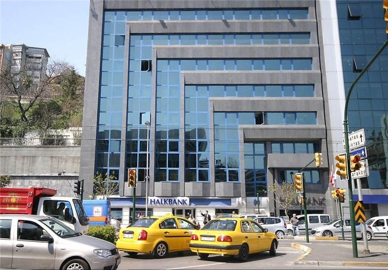 دولت آمریکا 6 بانک ترک را به اتهام نقض تحریمهای ایران جریمه کرد