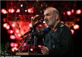 سلامی : تاثیرات حزب الله باتت أکبر من لبنان ومغنیة جعل لبنان یسیر فی طریق العزة وبلداًلا یقهر