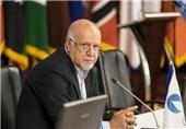 Zengene: İran Petrol Üretimini Günlük 1 Milyon Varil Artırdı