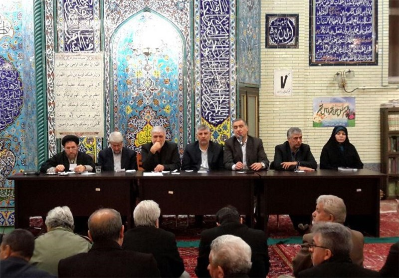 کاندیداهای لیست اصولگرایان تبریز: با انتخابهای درست شاهد مجلسی ولایی باشیم