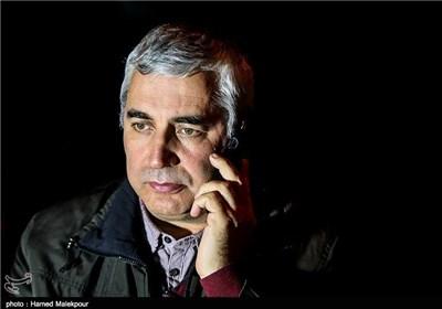 مذاکره با ابراهیم حاتمی کیا برای تولید فیلم «من زنده ام»