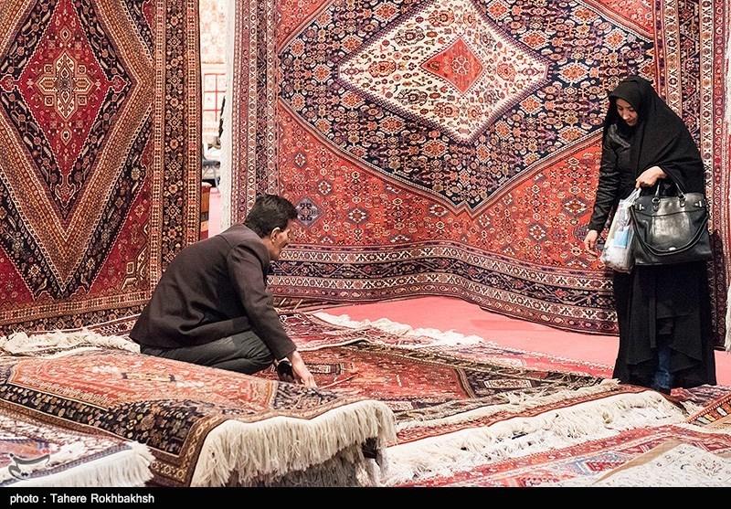 قیمت فرش دستباف ایرانی در اروپا