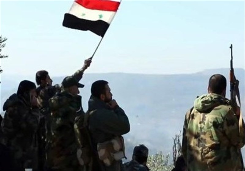 Syrian Army's Success Paves Way for Nat'l Truce: Russia