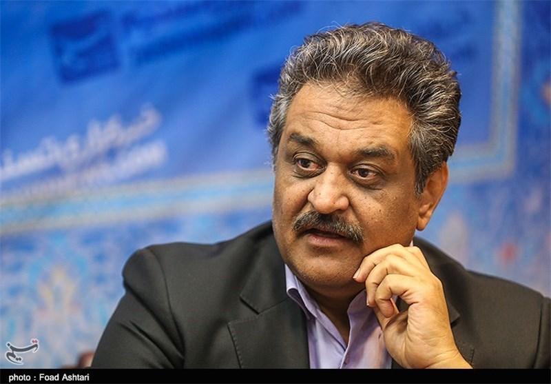 مسعود سلیمانی اسکواش