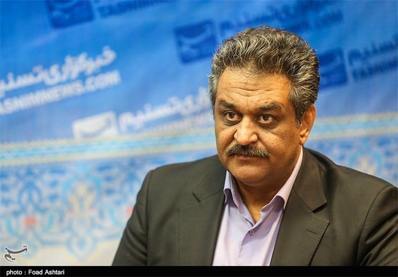 سلیمانی: اسکواش ایران از پیش بازنده نیست/ در بازیهای آسیایی قول مدال نداده بودم