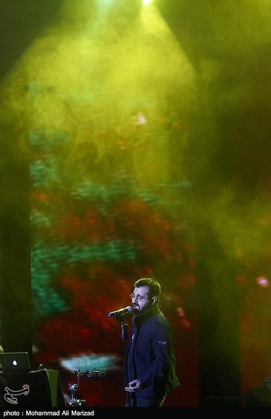 اجرای «چارتار» به روایت تصویر