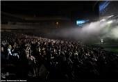 کنسرت گروه چارتار در سی و یکمین جشنواره موسیقی فجر