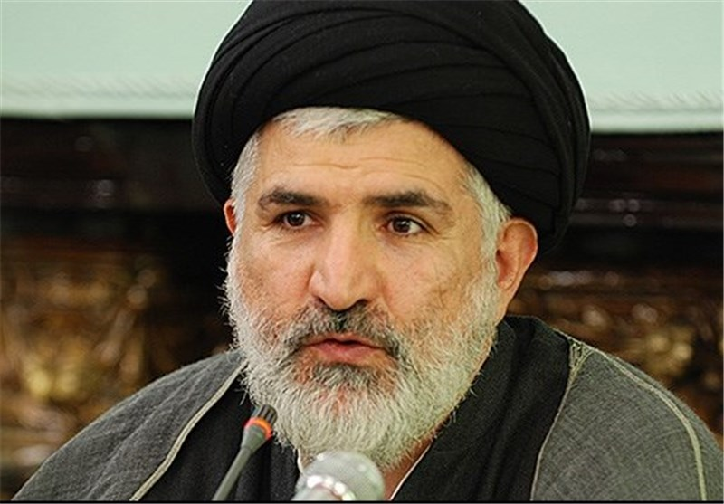 سید سعید لواسانی