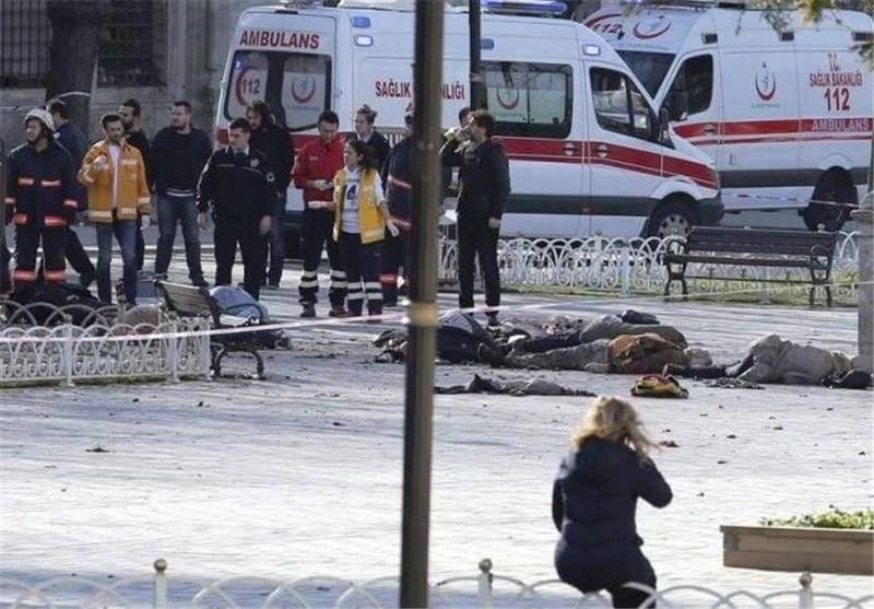 """مجموعة """"صقور حریة کردستان"""" تتبنى تفجیر أنقرة وتحذر السیاح الاجانب من زیارة ترکیا"""