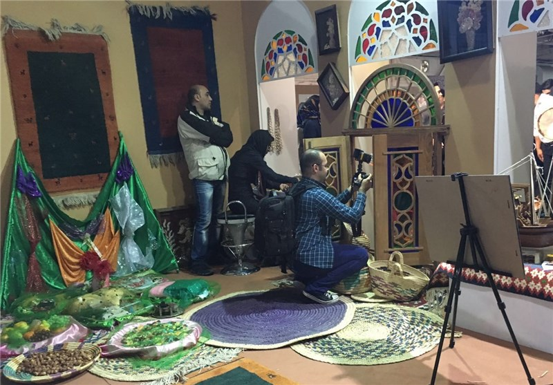 نمایشگاه ملی گردشگری در قشم با همکاری فعالان استان فارس برگزار میشود