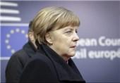 مرکل خواستار اجلاس ویژه اتحادیه اروپا درباره پناهجویان شد