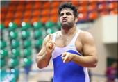 Iran's Greco-Roman Wrestler Ghasemi Secures Olympic Berth