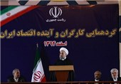 No Need for Foreign Advice on Iran's Elections: Rouhani