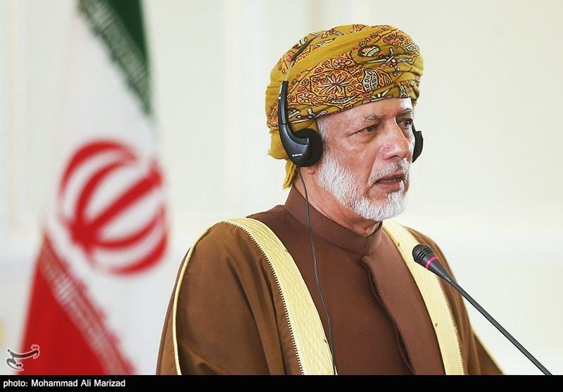 بن علوی : التعاون مع ایران یفتح آفاقا جدیدة لتعزیز امن واستقرار المنطقة
