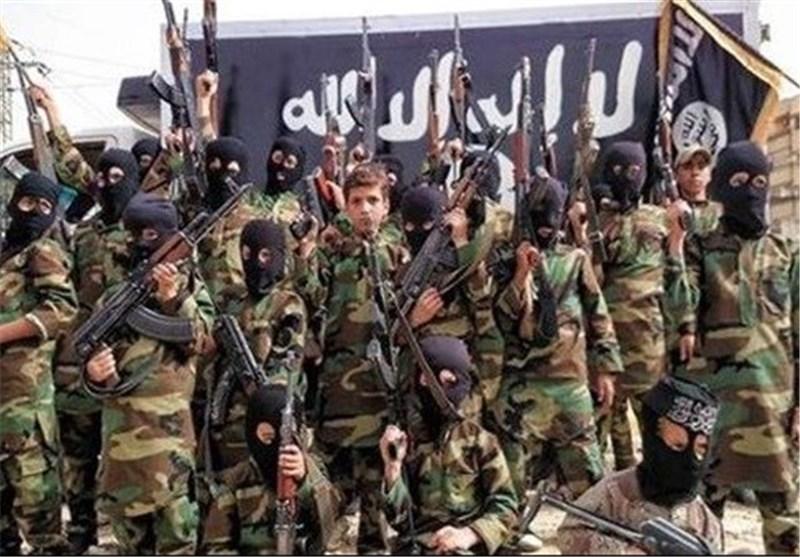 """""""داعش"""" تجند المزید من الأطفال والقاصرین"""