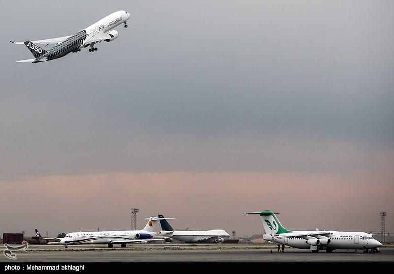 İran Türkiye'ye Uçuşlarını İptal Etti