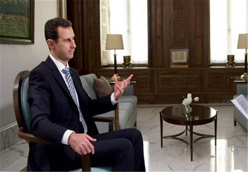 Syrian President Sets Date for Parliamentary Elections